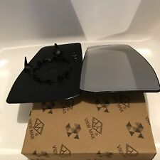 Ford Transit Custom 2013-18 Right Drivers Passenger Heated Wing Mirror Glass NEW