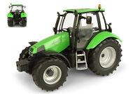 Universal hobbies 1/32 DEUTZ-FAHR AGROTRON 135 MK3 Tractor Diecast Model UH5245