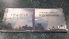 HEART OF IRELAND CD One Northsound Music Blue LIne Music label Factory Sealed