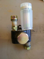 Isuzu 6BG Fuel Lift Pump *NEW*