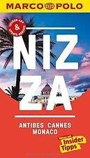 MARCO POLO Reiseführer Nizza,  Antibes,  Cannes,  Mona... | Buch | Zustand sehr gut