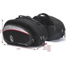 Alforjas y bolsas color principal negro para motos para 20 L
