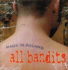 All Kik-made in poland CD