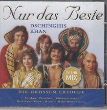 Dschinghis Khan - Nur das Beste, CD Neu