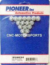 Auto Trans Bolt Kit Pioneer 859034 Chevy Ford Chrysler TH350 TH400 904 727 C4
