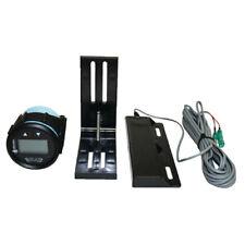 "Marine/Boat Digital LED Gauge Kit fits 4"" & 8"" Model Atlas Hydraulic Jack Plate"
