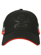 Exile Tyre Mark Official Baseball Cap Custom Motorcycle