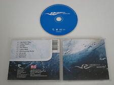 LIQUID SOUL/SINTÉTICO VIBES(DOS MANOS IBOGACD42) CD ÁLBUM