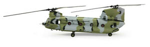 Miniature Hélicoptère Forces of Valor Boeing Chinook CH-47D Korea Army 1:72