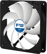 Arctic Cooling F12 120mm Case Fan 1350 RPM (AFACO-12000-GBA01) AC Artic