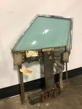 Facel Vega Excellence Rear Driver Side Window Assembly -USED- Good Condition