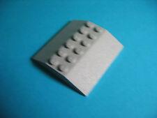 Lego 4509 Dach grau für Eisenbahnwaggon oder Paradisa 6410