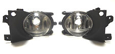 BMW 5 SERIES E39 00-04 SALOON/TOURING right and left foglights lamps lights set