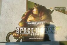 Warhammer 40,000 - Space Marines Heroes Series 3 - Death Guard - PICK YOUR OWN