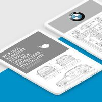 BMW ISTA TIS Workshop Repair Manual (all BMW models from 1981 to 2017)