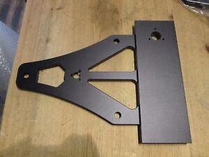 Stamford Audio Single Piece Aluminium Sub Chassis for Linn LP12 Rega Fitting