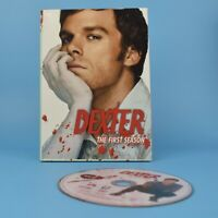 Dexter - The Complete First Season DVD - 1 One - B1 - GUARANTEED