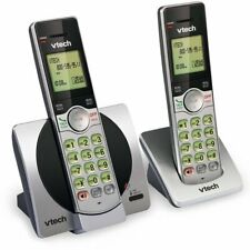 Vtech CS6919-2 2-Handset Cordless Phone with Caller ID/Call Waiting