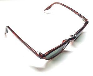 B&L  Ray Ban W2838 Tortoise Vintage Sunglasses G2