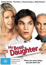My Boss's Daughter - DVD New & Sealed - FREE DELIVERY