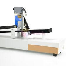 Crockmeter Dry Wet Rubbing Friction Color Fastness Test Testing Tester Equipment