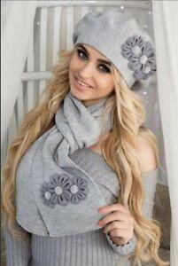 Wool hat womens