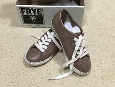 NEW Frye toddler Grey Sneakers size 9