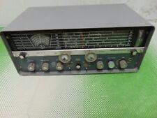Hallicrafters Model Sx-110 Shortwave Ham Radio receiver - Price Drop