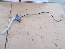 1979 Suzuki GS750E GS750 GS 750E 750 clutch lever perch mount handle