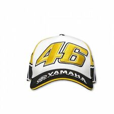 Classic & Authentic Valentino Rossi 50 Aniversary Yamaha Hat (LIMITED EDITION)