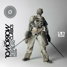 1/6 TK Oyaloper Ashley Wood Tomorrow King 3A Popbot ThreeA TQ  7 Bones