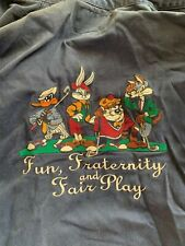 More details for collectable acme clothing looney tunes jacket