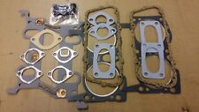 REPLACEMENT HEAD GASKET SET FOR FORD CAPRI 2000GT V4 1996cc (ESSEX) 1969 - 2/74
