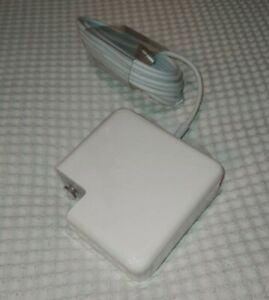 Genuine Apple Magsafe 2 85W Power Adapter Charger MacBook Pro Retina MD506Z/A