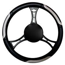 37-39 Cm Universal cubierta del volante estilo Tuning Decoración protección 125