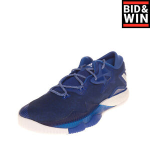 RRP €125 ADIDAS SM CL BOOST Sneakers EU 49 1/3 UK 13.5 US 14 Logo Thick Sole
