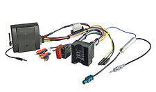 ALPINE CAN-BUS Lenkrad Fernbedienung Adapter Audi A3 A4 A5 A6 VW Aktivsystem