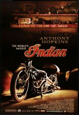 """Worlds Fastest Indian Poster #01 24""""x36"""""""