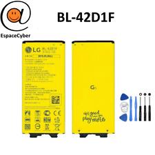 Batterie BL-42D1F - LG G5 H850 VS987 H820 H830 H858 LS992 US992 - 2700 mAh