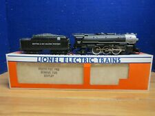 Lionel modern O gauge LCCA 18090 Rio Grande 4-6-4 steam locomotive 592114