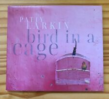 Patty Larkin - Bird in a Cage - CD Like New
