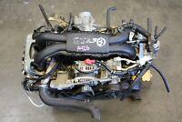 JDM 2010 Subaru Impreza Engine Motor EJ253 SOHC AVCS non turbo low mileage japan