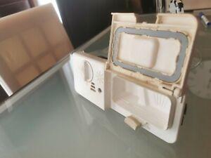 Depósito Pastilla Lavavajillas SMEG ST 112