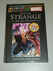 Doctor Strange - Der Preis der - Die Offizielle Marvel-Comic Sammlung Nummer 153
