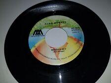 "ALDO MONGES Mendigo Rey MICROFON 4549 45 VINYL 7"" RECORD"