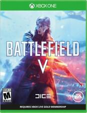 Battlefield V Deluxe Edition - Microsoft Xbox One (Full Deluxe Download Card)