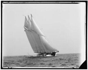 "8"" x 10"" 1904 Atlantis"