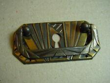 Hängegriff Art Deco,Möbelgriff, Truhengriff, Schubladengriff,Griff f. Schublade.