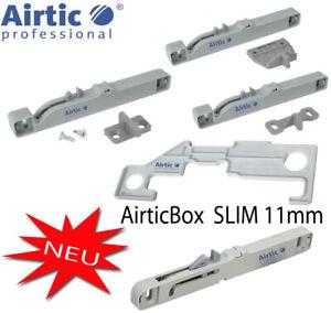 Schubladendämpfer SoftClosing Airticbox® Metalbox Schublade Kommoden