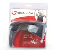 Hold-N-One Wall Mounted Golf Bag Holder New Factory Sealed Store Your Golf Clubs